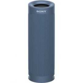 Sony portable SRS-XB23 Blå