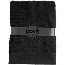Zone Clas. Badehåndklæde 70x140 sort