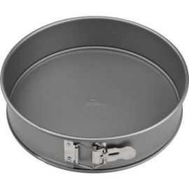 Patisse Silvertop Springform Ø24 cm sølv