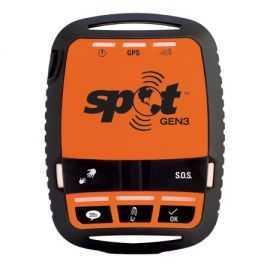SPOT Gen3 Envejs satellit kom. enhed