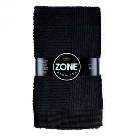 Zone Classic Håndklæde 50x70 sort