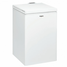 Whirlpool dybfryser 97L WHS1021