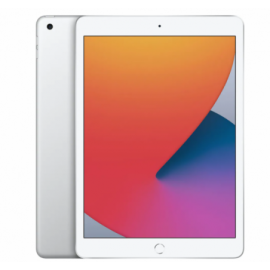 "Apple iPad (2020) 10,2"" 32GB Silver"