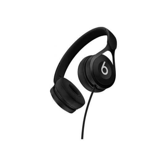 Beats EP on-ear hovedtelefoner Sort