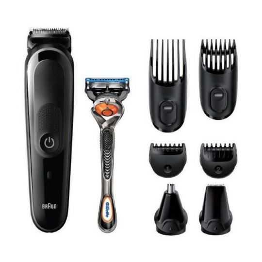 Braun Series 5 MGK5260 multi groomer