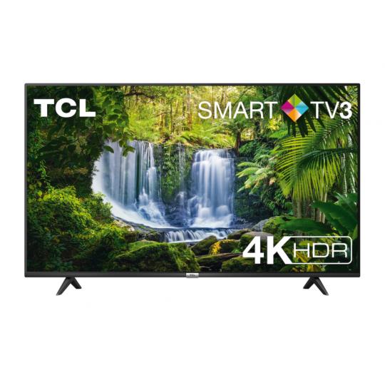 """TCL TV 50"""" P610 4K"""