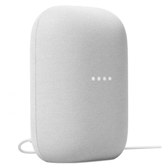 Google Nest Audio (chalk)