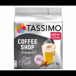 Tassimo Chai Latte kapsler