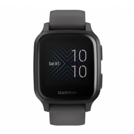 Garmin Venu Sq smartwatch Grå