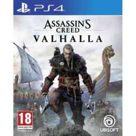 PS4: Assassin's Creed: Valhalla