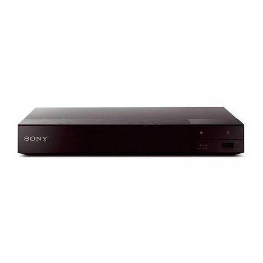 Sony BDP-S6700 Blu-ray-skivespiller