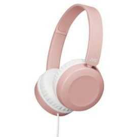 JVC HA-S31M-P-E On-ear Pink