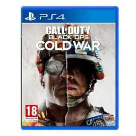 PS4: COD: Black Ops Cold War