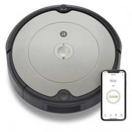 iRobot Roomba 698 robotstøvsuger