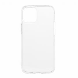 Essentials iPhone 12 Mini Transparent
