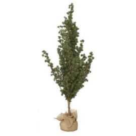 Cedertræ m/jutefod H150 cm