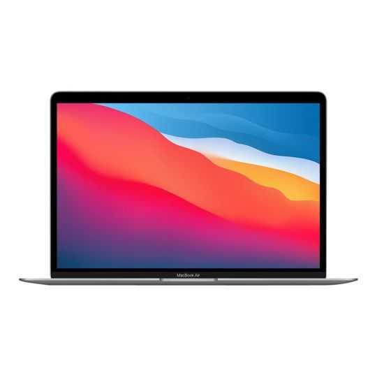 MacBook Air 13 M1 256GB 2020 Grå