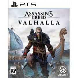 PS5: Assassin's Creed: Valhalla