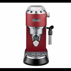 De'Longhi Dedica EC68R rød espressomaskine