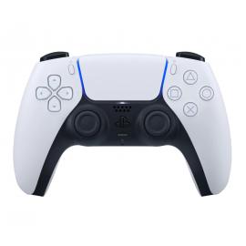 PS5: DualSense controller Hvid