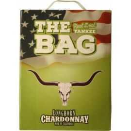 YANKEE BAG CHARDONNAY