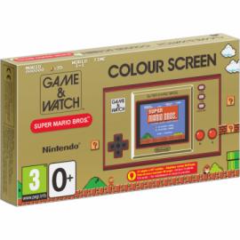 Nintendo Spilkonsol:Super Mario Retro