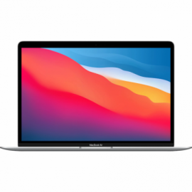 MacBook Air 13 M1 512GB 2020 Sølv