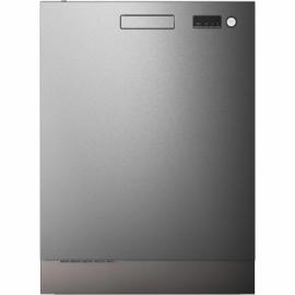 Asko opvask DBI8237S1 stål