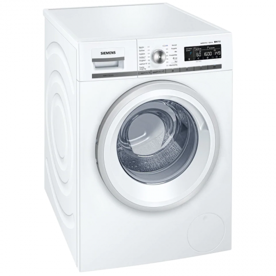 Siemens iSensoric vaskemaskine WM16W549DN