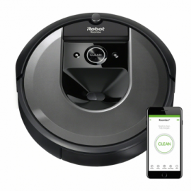 iRobot Roomba i7 robot støvsuger