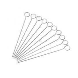 Funktion Kødnåle 8 stk. 10 cm stål