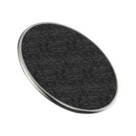Havit Fabric Wireless Charger Black