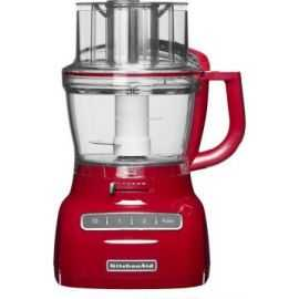 KitchenAid Foodprocessor rød 3,1L