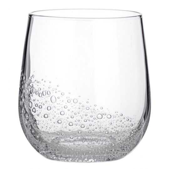 Drikkeglas Bubble 35 cl
