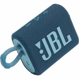 JBL GO 3 BT højtaler Blå