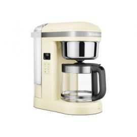 KitchenAid Drip Kaffemaskine 1,7 L creme