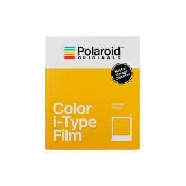 Polaroid Originals i-type farvefilm (8 ark)