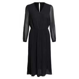 BRANDTEX DRESS BLACK