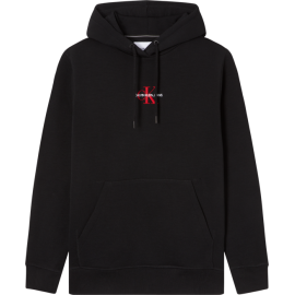 CALVIN KLEIN NEW ICONIC ESSENTIAL HOODIE