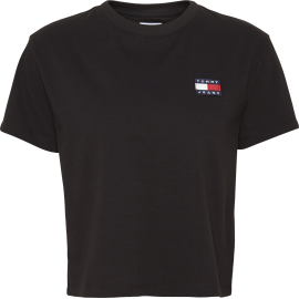 TOMMY HILFIGER TJW TOMMY BADGE TEE