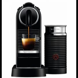 Nespresso kapselmaskine EN267BAE Sort