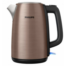Philips Daily Collection elkedel Kobber