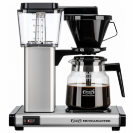 Moccamaster kaffemaskine HB731AOMS