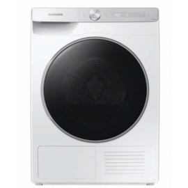 Samsung Tør 9kg DV90T8240SH Hvid