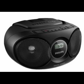 Philips CD-afspiller/FM radio AZ215B/12
