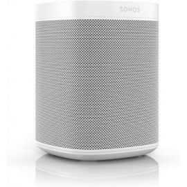 Sonos One SL hvid