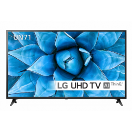 """LG 43"""" UN71 4K UHD Smart-TV"""