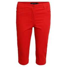 BRANDTEX KNICKERS, MADELAINE  RACING RED