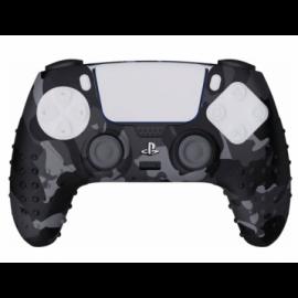 Piranha cover til PS5 controller Camo
