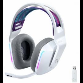 Logitech G733 Lightspeed RGB Hvid